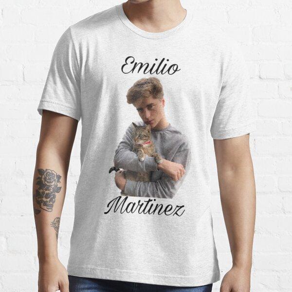 Emilio Martinez Essential T-Shirt