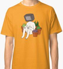 Resting Classic T-Shirt