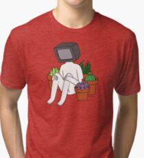 Resting Tri-blend T-Shirt