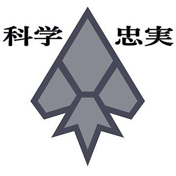 科学忠実 Kagaku chūjitsu by Hackers