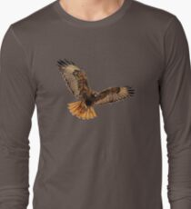Red- Tailed Hawk 5 Tee T-Shirt