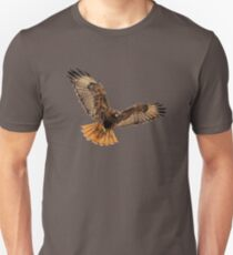 Red- Tailed Hawk 5 Tee Unisex T-Shirt