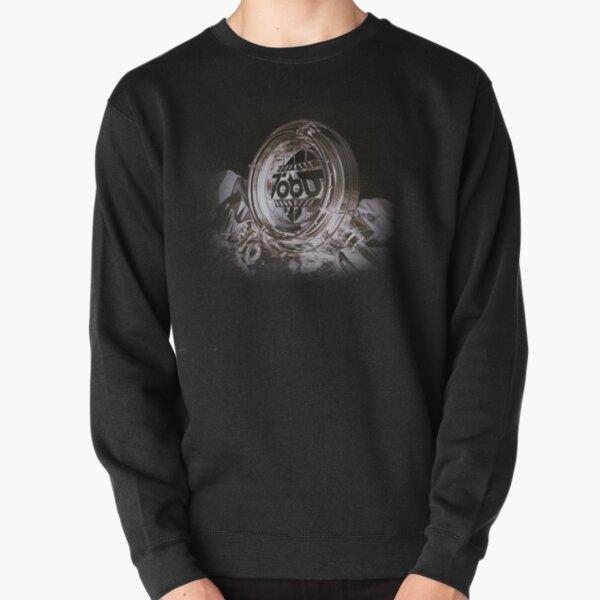 Tobu 2018 Dark Pullover Sweatshirt
