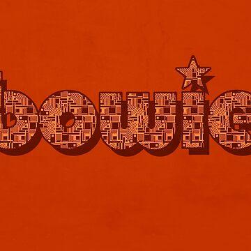 Bowie! by daviz