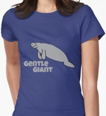 Gentle Giant Women's Fitted T-Shirt