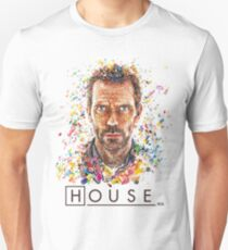 House MD - Pills  T-Shirt