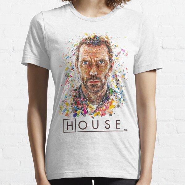 House MD - Pills  Essential T-Shirt