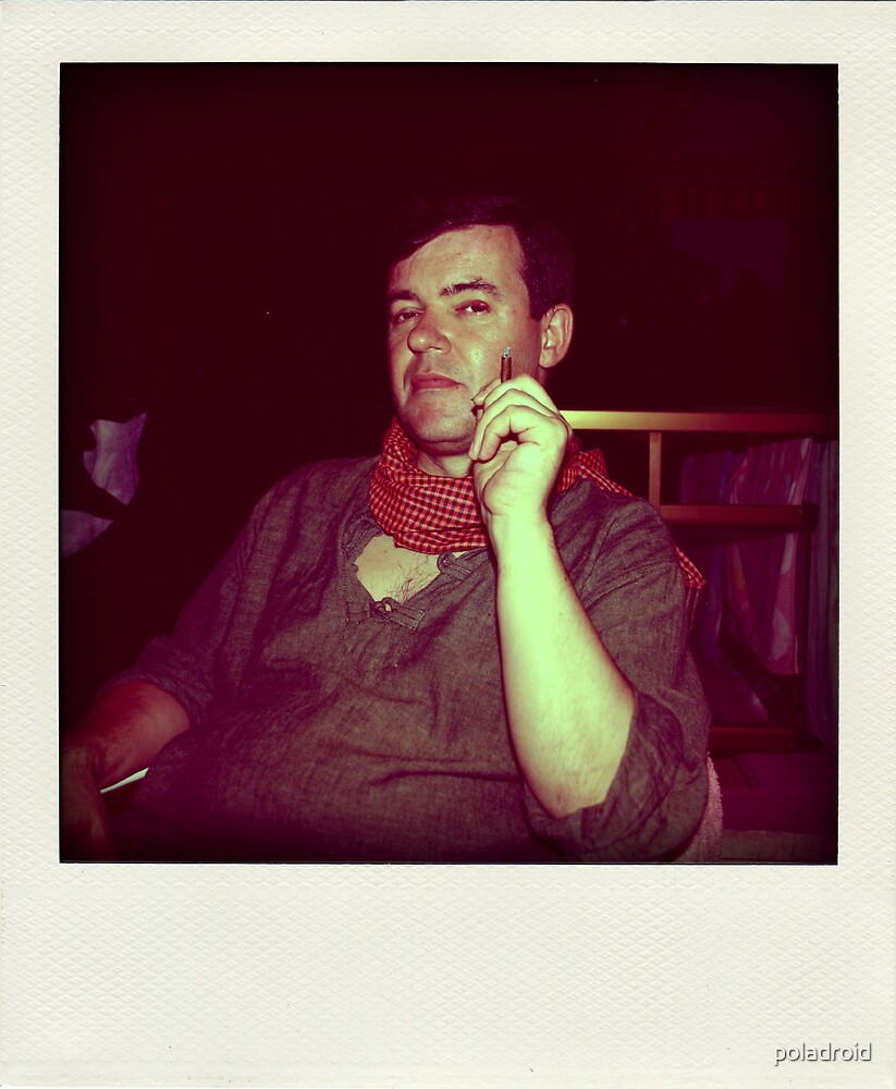padre by poladroid