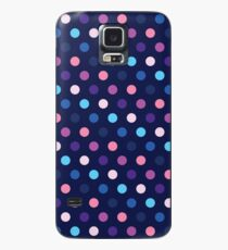 Polkadots Case/Skin for Samsung Galaxy