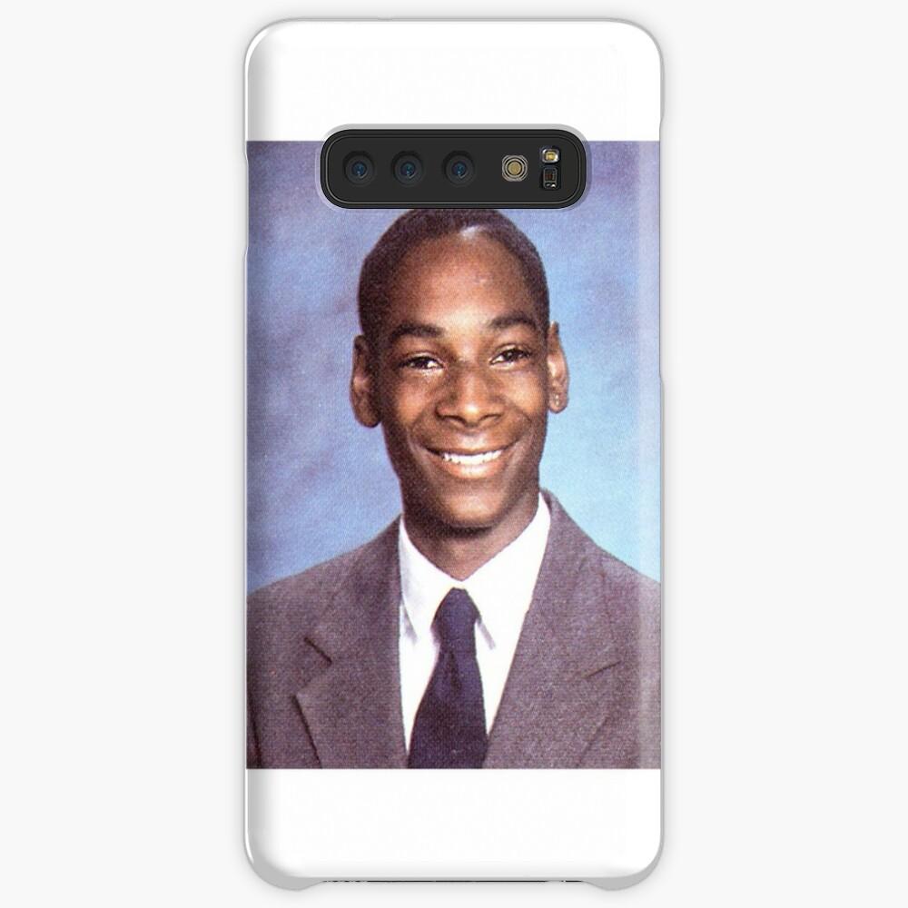 Junger Snoop Dogg Hüllen & Klebefolien für Samsung Galaxy