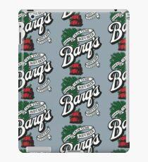 Barq's Root Beer iPad-Hülle & Skin