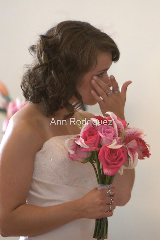Tears of Joy by Ann Rodriquez