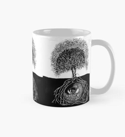 Echidna down under  Mug