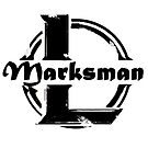 LOL Marksman by Christopher Myers