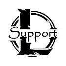 LOL Support by Christopher Myers