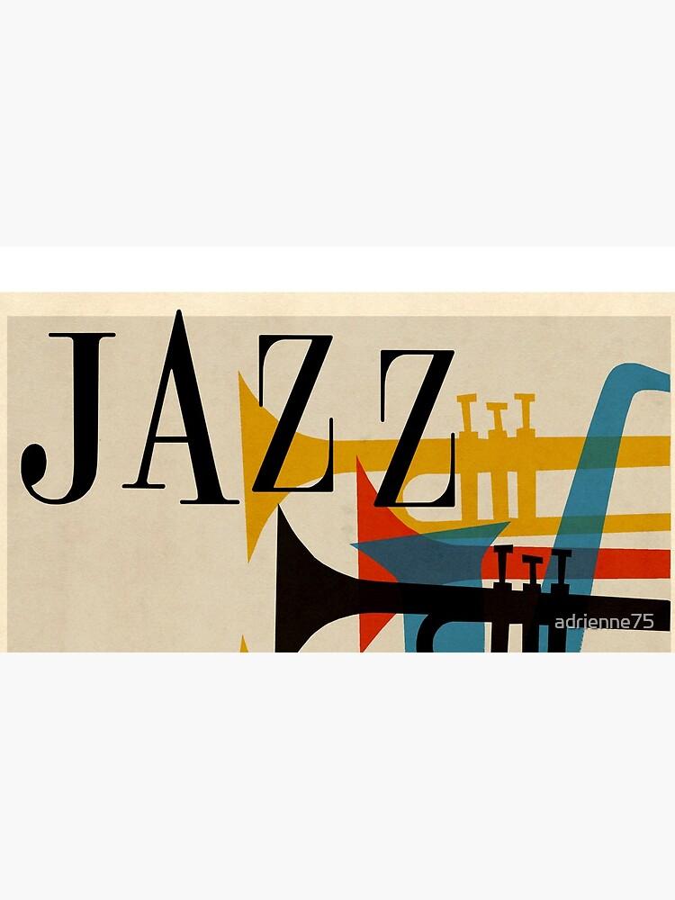 Jazz von adrienne75