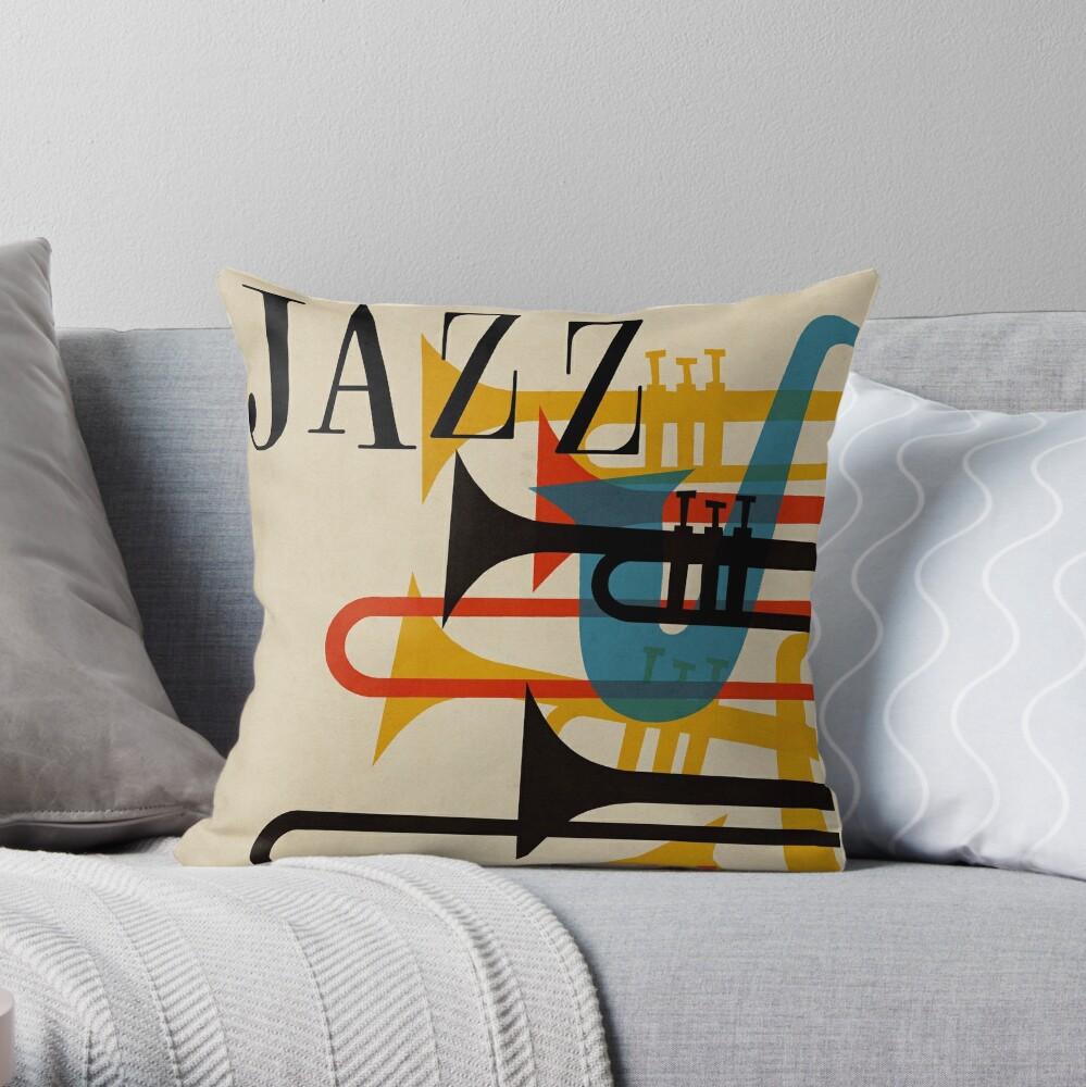 Jazz Dekokissen