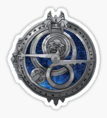 Amulet of Daylight Sticker