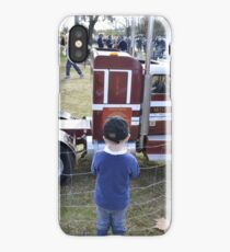 Truck. iPhone Case/Skin