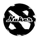 DOTA Nuker by Christopher Myers