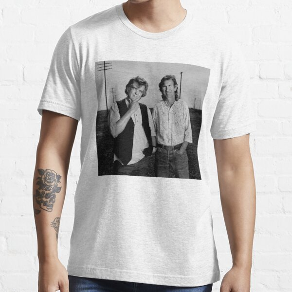 Guy and Townes Essential T-Shirt