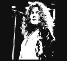 ROBERT PLANT-ROCK AND ROLL
