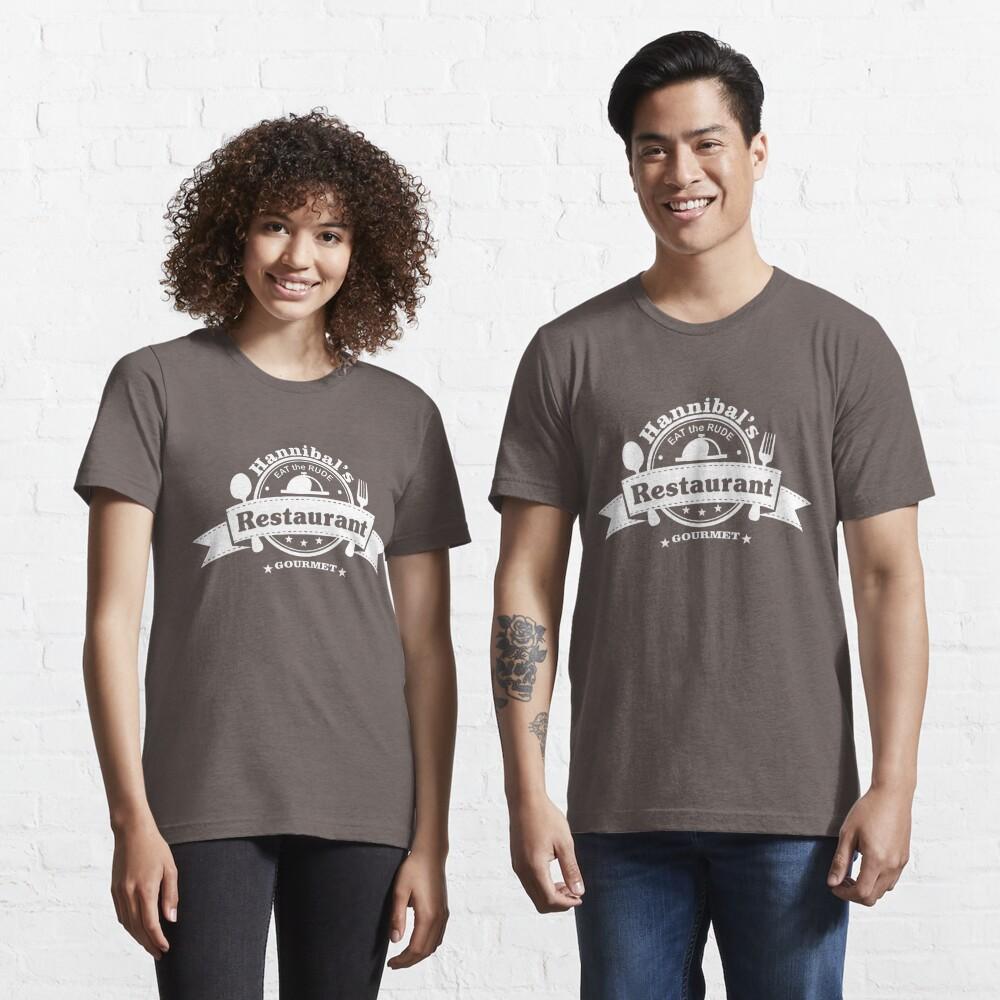 Hannibal Restaurant Essential T-Shirt