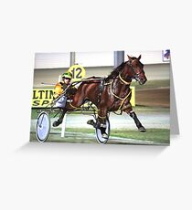 South Park Hanover Greeting Card