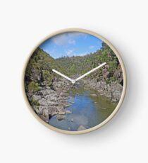 Cataract Gorge, Launceston Clock