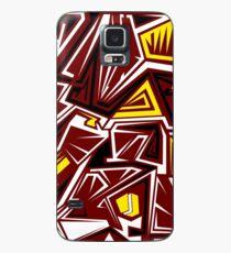 RedSkins Case/Skin for Samsung Galaxy