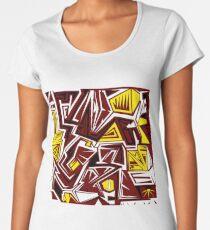 RedSkins Women's Premium T-Shirt