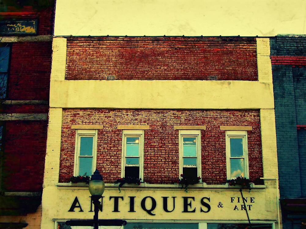 Antiques by cea2010