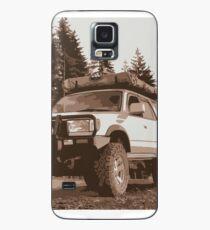Toyota 4runner  Case/Skin for Samsung Galaxy