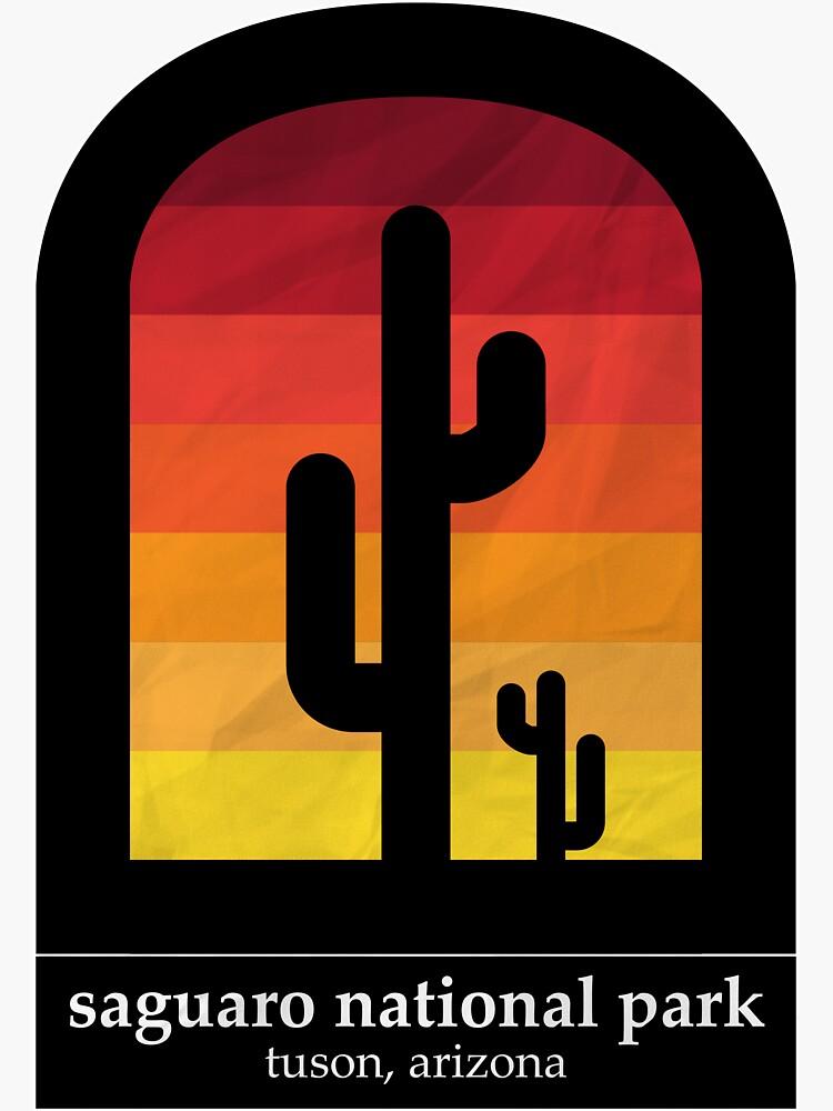 Saguaro Nationalpark - 02 von bypopulardemand