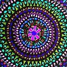 Celestial Mandala by suzanneran