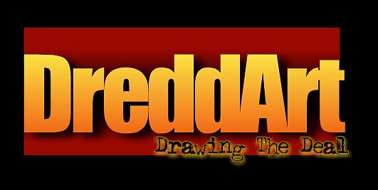 DreddArt by DreddArt