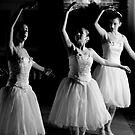 Dance by Bahoke