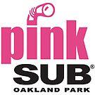Pink Sub Logo by PinkSub