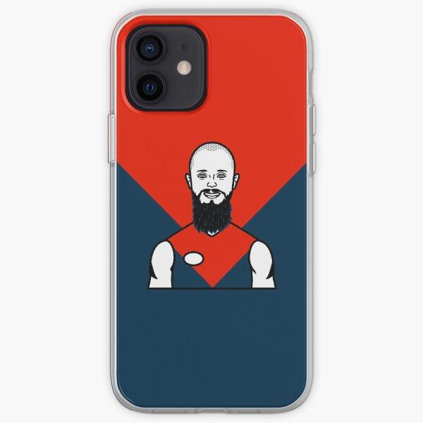 Max Gawn iPhone Soft Case