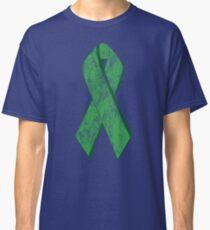 green ribbon Classic T-Shirt