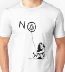 No Future Without EOS Unisex T-Shirt