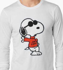 charlie brown Long Sleeve T-Shirt