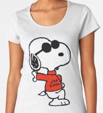 charlie brown Women's Premium T-Shirt