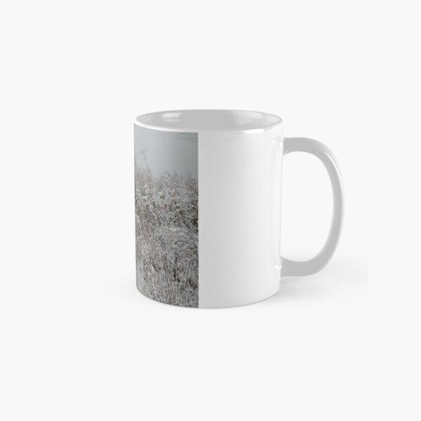 Snow Panorama - Снежная панорама Classic Mug