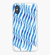 Abstract pattern 488 iPhone Case/Skin