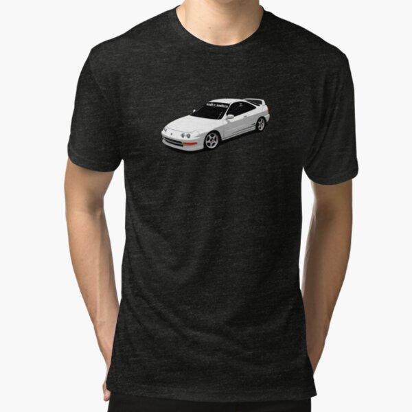 Lossed Profit Tri-blend T-Shirt