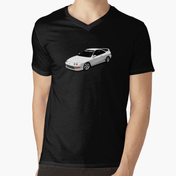 Lossed Profit V-Neck T-Shirt