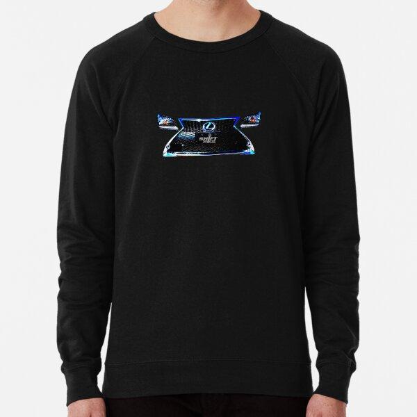 Luxurious Monster Lightweight Sweatshirt