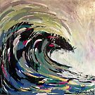Reigniting Wave by Nicky Phillips