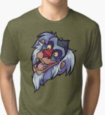 Rafiki Tri-blend T-Shirt